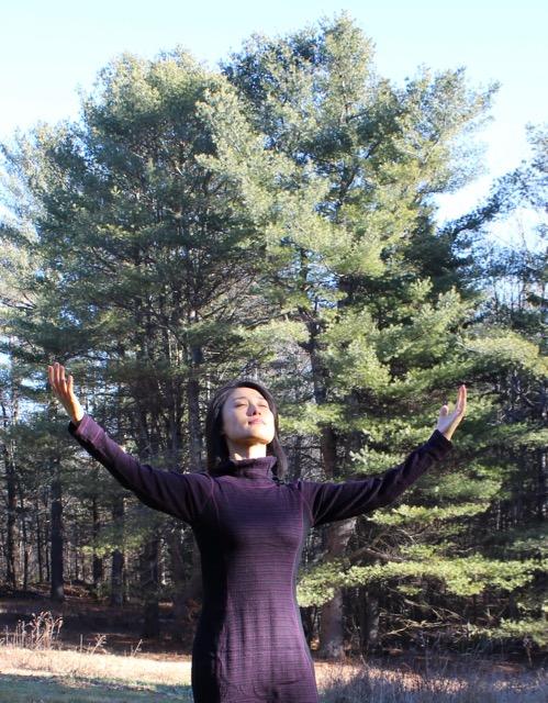 Kyung-sun's UZAZU Mind-body Morning Workout-2