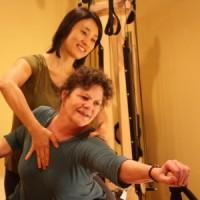 Why I offer Gyrotonic Exercise Training for Women